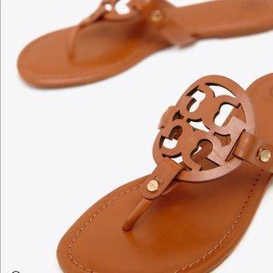 Tory Burch Shoes - NIB Tory Burch Miller sandals